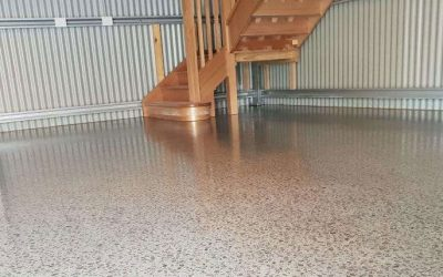 Concrete Polishers North Warrandyte