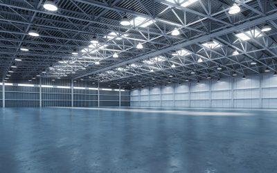 Concrete Flooring For Warehouses