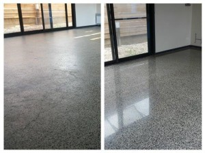 Eco Grind - Grind and Seal Ashburton Before & After 03